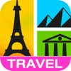 Guess It! Pic Travel Word Game