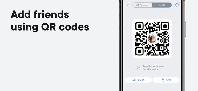 VK — soziale netzwerke Screenshot