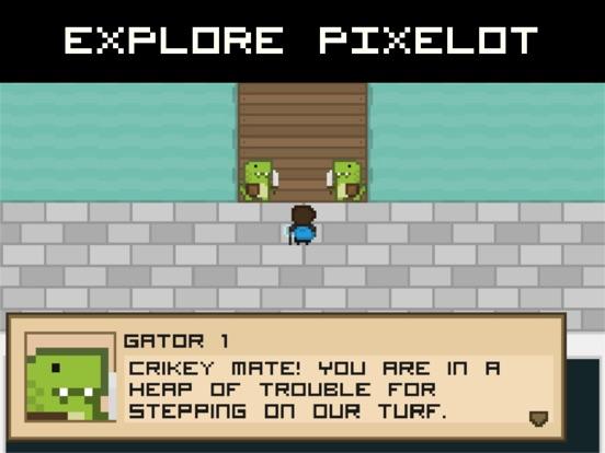 Pixelot screenshot #8