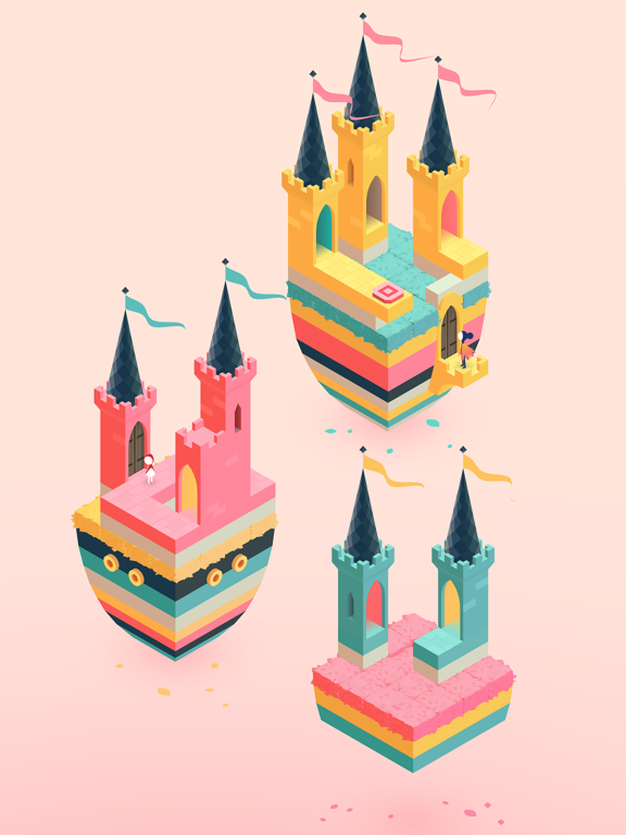 Monument Valley 2 #3