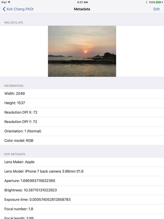 1 iPad screenshot