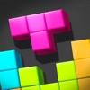 Curved Tetris