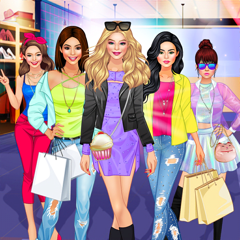 Girl Squad - BFF Dress Up