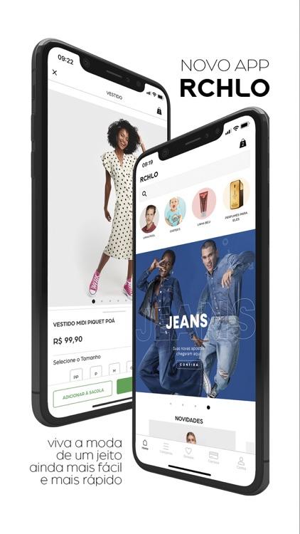 Riachuelo – Compre pelo app