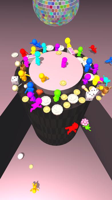 Dance Dozer screenshot 3