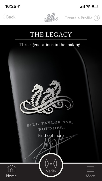 Taylors Wines
