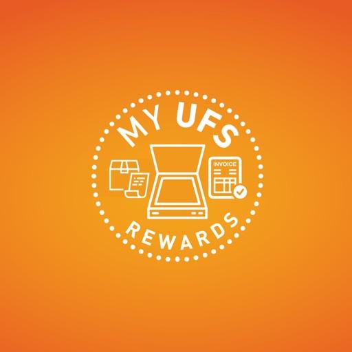 UFS Invoice Scan