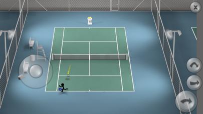 Stickman Tennisのおすすめ画像4