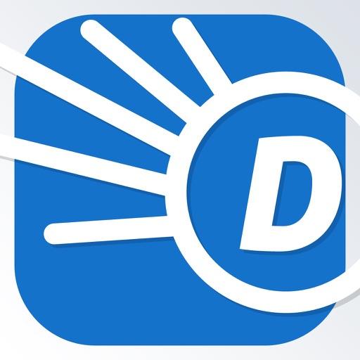 Dictionary.com Pro for iPad