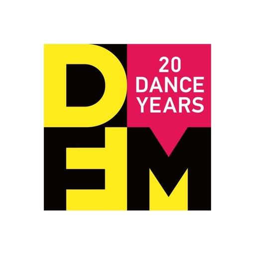 Радио DFM iOS App