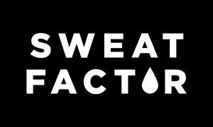 Sweat Factor by Mike Donavanik