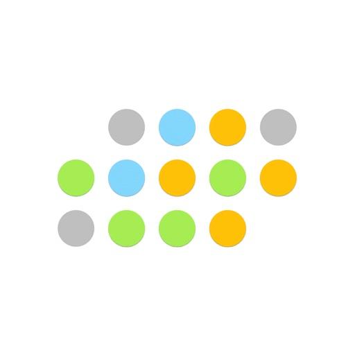 SHIFTAR: график смен календарь