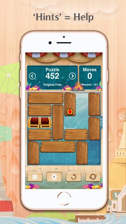 Unblock Me screenshot-3