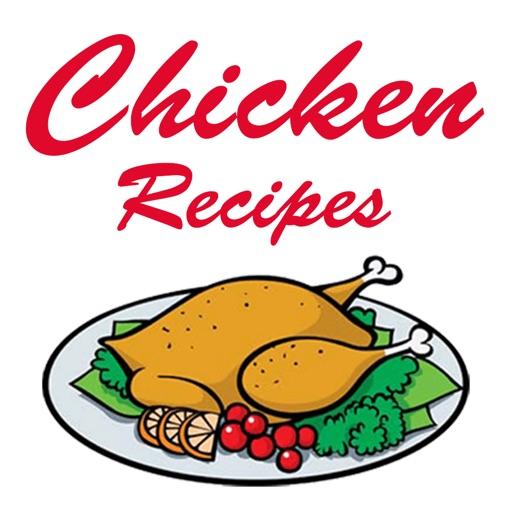 300+ Chicken Recipes