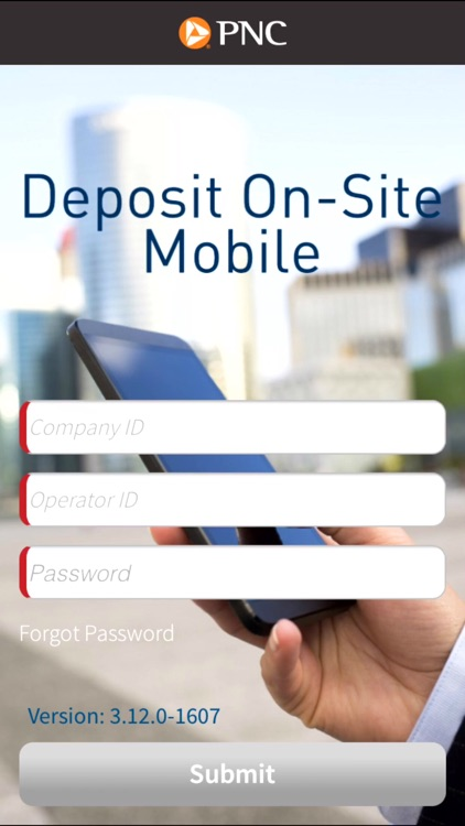 Deposit On-Site by PNC Bank, N A