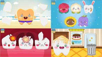 Screenshot of DENTI Giochi bambini 2 5 anni1