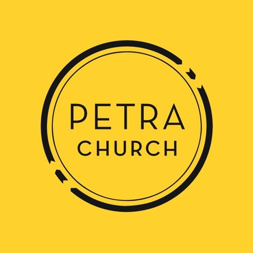 Petra Church Singapore icon