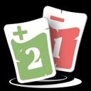 Zone 21 – Math Solitaire