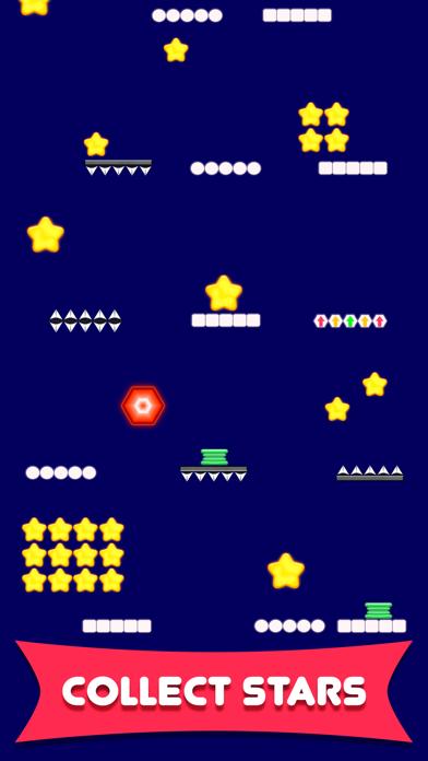 楽しい Jumping ゲーム: 楽しいゲーム 人気ゲームのおすすめ画像2