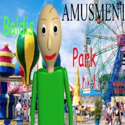 Baldis Basics Amusement park