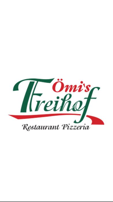 点击获取Restaurant Freihof Omi