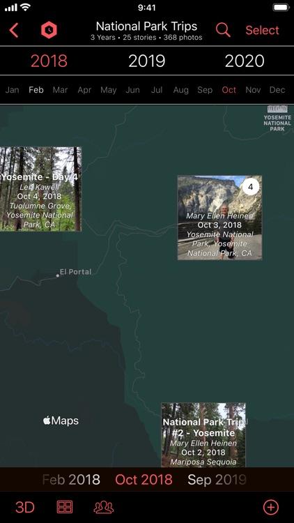 Timebox Story Studio 3D screenshot-4