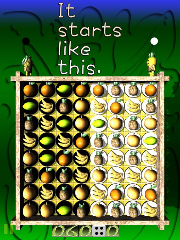 Pinea's Match Reversal screenshot 5