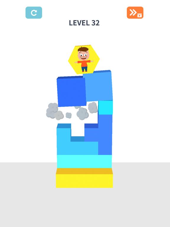 Brain Puzzle: 3D Games screenshot 13