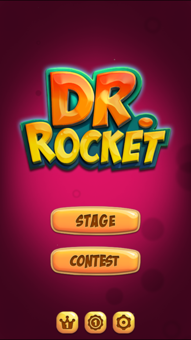 Dr. Rocket screenshot one