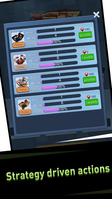 Assassin Revenge screenshot 4
