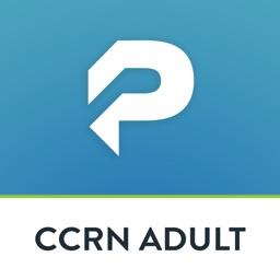 CCRN Adult Pocket Prep