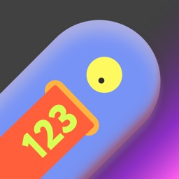 Kids 123・learn to draw numbers