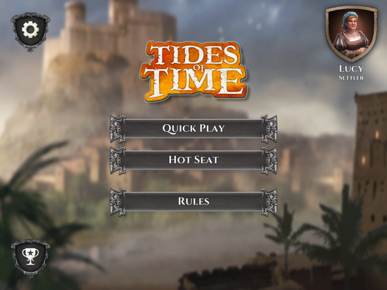 Tides of Time: The Board Gameのおすすめ画像9