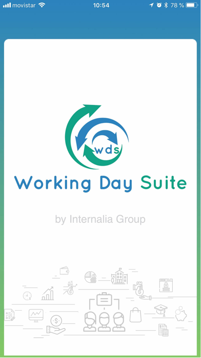 点击获取Working Day Suite