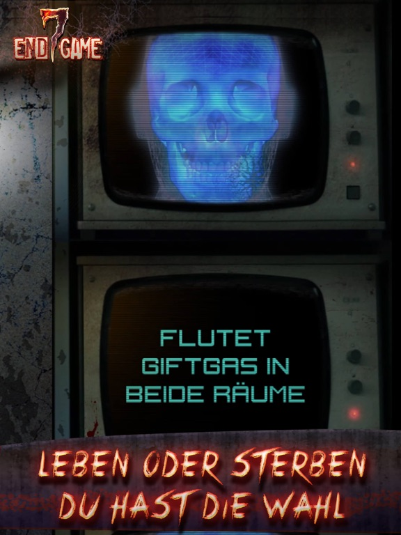 Sieben - Endgame screenshot 3
