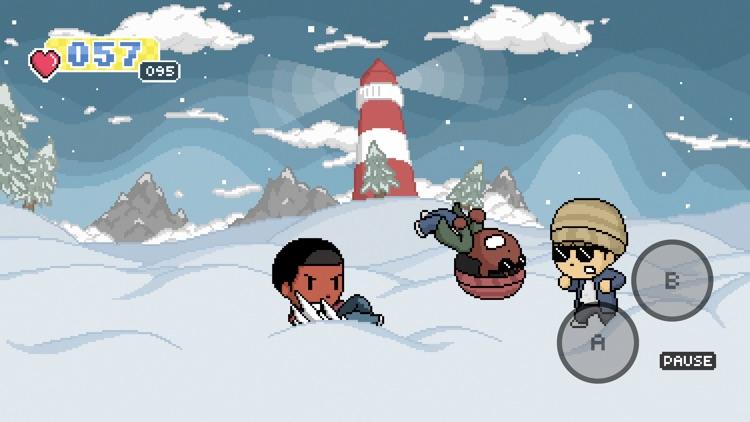 Adventures of Kidd screenshot-4