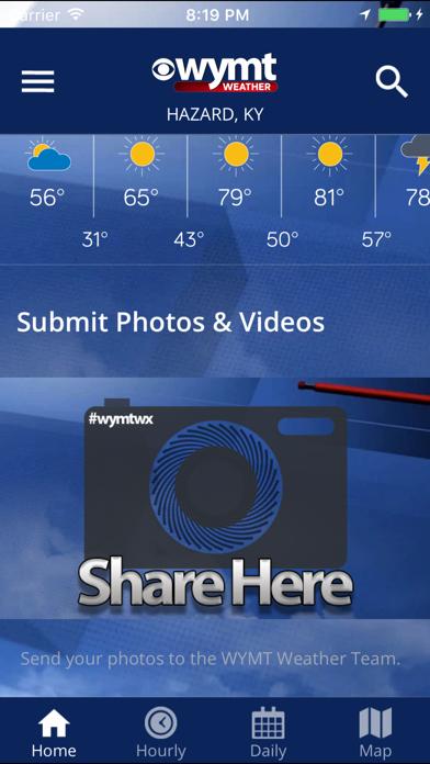Wymt Radar review screenshots