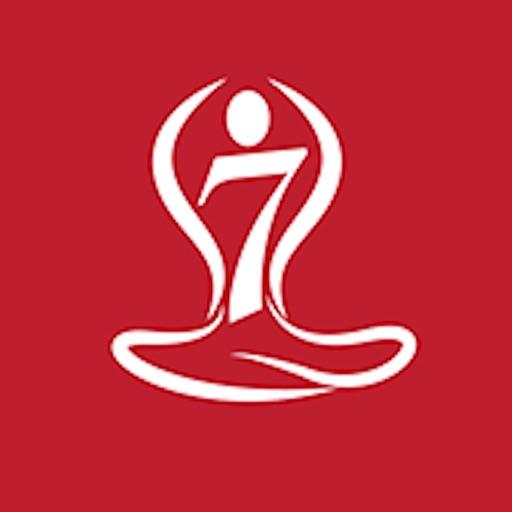 7 Пранаяма-Йога Фитнес-план