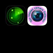 Gizmo Finder & Spy hidden camera Detector
