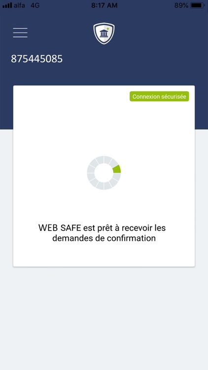 WEB SAFE screenshot-3