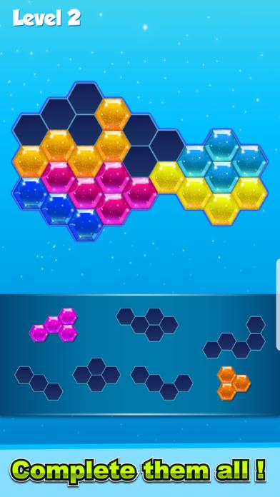 Glitter Blitz screenshot 7