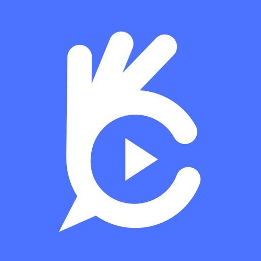 Luck - Video & Call & Text iOS App