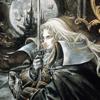 KONAMI - Castlevania: SotN  arte