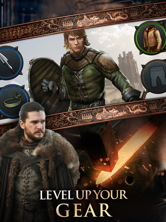 ‎Game of Thrones: Conquest ™ Screenshot