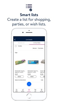 Walmart - Save Time and Money iphone images