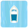 Infinite Boat Ride