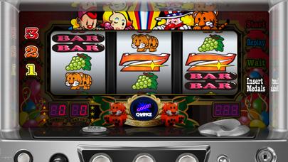 マイジャグラーⅢのスクリーンショット9