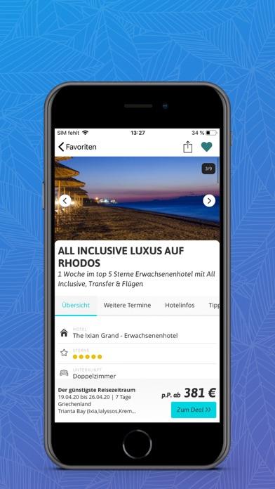 Urlaubsguru App Kostenlos