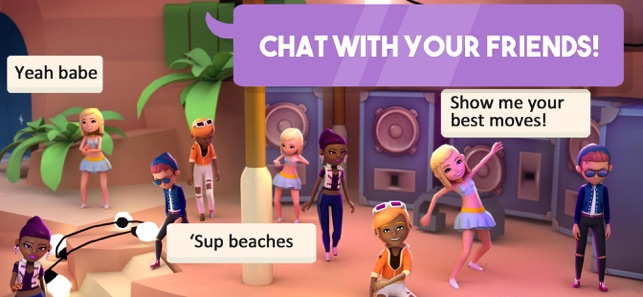 904bbbcde Hotel Hideaway: Virtual Party on the App Store