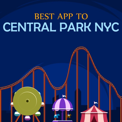 Best App to Central Park NYC
